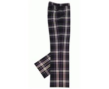 Galvin Green Mens Norbert Slacks Trouser 2013 (Black/White)