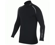 Galvin Green Mens East Long Sleeve Thermal Top 2014 (Black)