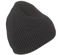 Galvin Green Barry Knitted Windstopper Beanie 2014 (Charcoal)