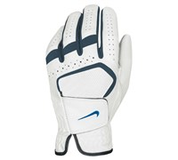 Nike Dura Feel VII Golf Glove 2014 (White/Photo Blue)