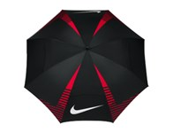 "Nike 62"" Windsheer Lite Golf Umbrella"