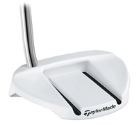 TaylorMade Ghost Manta 72 Putter  Heel Shaft