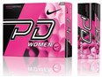 Nike Ladies PD9 Pink Golf Balls  12 Balls