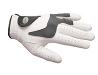 Longridge Tour Soft Cabretta Leather Glove