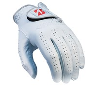 Bridgestone Tour Premium Golf Gloves 2014 (White)