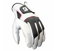 Bridgestone xFIXx All Weather Grip Glove (White/Black)