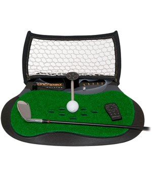 Golf Launchpad Tour Simulator Version 2 (PS3/PC/MAC)