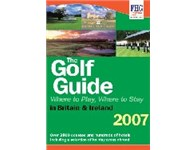 The Golf Guide 2007 (Book)