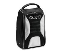 Ecco Golf Shoe Bag (Black/White)