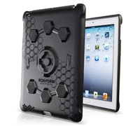 Rokform Apple Ipad Case (Black)