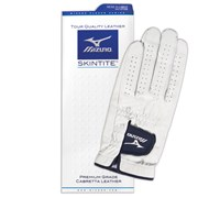 Mizuno Tour Skintite Thin Leather Gloves
