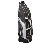 Masters Tour Trek GTS-3 Golf Travel Cover (Black/Grey)
