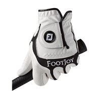 FootJoy Mens WeatherSof GTX Golf Gloves 2012 (White)