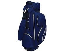 Sun Mountain H2NO Waterproof Cart Bag 2013 (Navy)