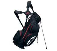 Sun Mountain H2NO Waterproof Stand Bag 2013 (Black)