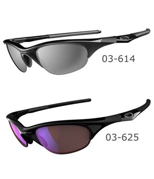 Oakley Half Jacket Sunglasses 2013