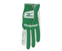 Mizuno Ladies Hana Golf Gloves (Green/Silver)