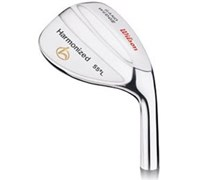 Wilson Harmonized Chrome Wedge