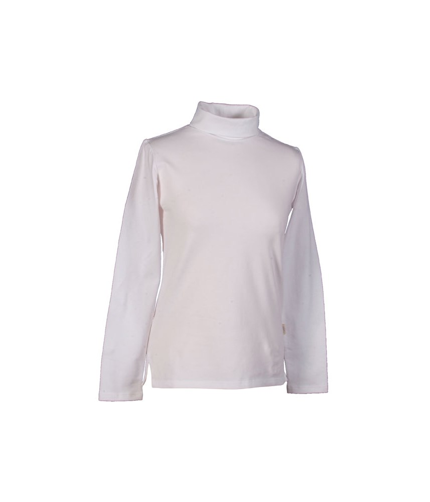 Glenmuir Ladies Hayley Long Sleeve Cotton Golf Shirt