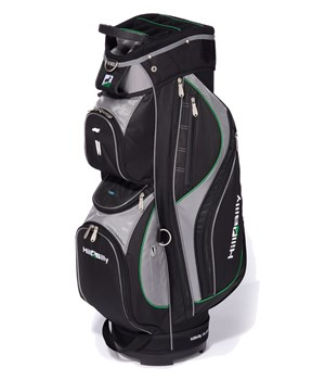 Hill Billy Deluxe Lite Cart Bag 2012