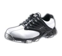 Stuburt Helium Tour Golf Shoes (White/Black)