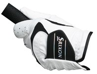 Srixon Hi-Brid Synthetic Leather Glove 2013