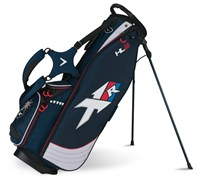 Callaway Hyperlite 2 XR Stand Bag (Navy)