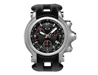 Oakley Mens Holeshot Chronograph Watch
