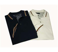 Hamilton Ross Interlock Shirt