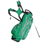 Big Max I-Dry Aqua Lite Stand Bag (Green)