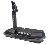 Rife Vault Series Iconic Putter 2013