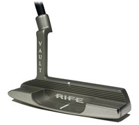 Rife Vault Series Iconic Z Putter 2013