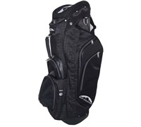 Sun Mountain Ladies Diva Cart Bag 2012 (Black)