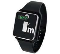 I'm Caddie Dual Voice Golf GPS Watch