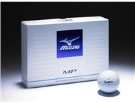 Mizuno MP-S Golf Balls (12 Balls) 2013