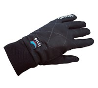 Masters Golf Mens Insul-8 Sport Winter Gloves (Black)