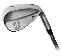 Bridgestone J40 Satin Chrome Wedge