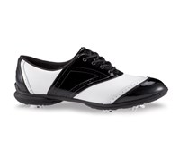 Callaway Ladies Jacqui Golf Shoes (White/Black)