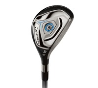 Taylormade JetSpeed Rescue Hybrid