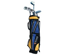 Longridge Junior Tiger Plus Package Set  Graphite Shaft