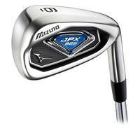 Mizuno JPX-825 Irons  Steel Shaft