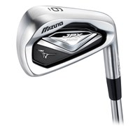 Mizuno JPX-825 Pro Irons  Steel Shaft