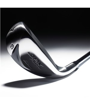Mizuno JPX Fli Hi (Steel Shaft) 2012