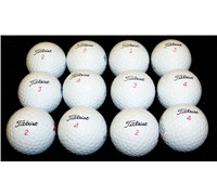Titleist Lake Balls  100 Balls