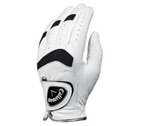 Callaway X Junior Golf Glove 2014 (White)