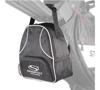 Stewart Golf Insulated Cooler Bag (Black/White)