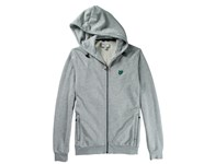 Lyle and Scott Mens Zip Through Hoodie 2013