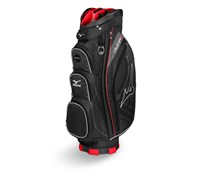 Mizuno Kuma Lightweight Cart Bag 2014 (Black)