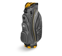 Mizuno Kuma Lightweight Cart Bag 2014 (Charcoal)