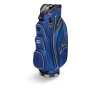 Mizuno Kuma Lightweight Cart Bag 2014 (Staff Navy)